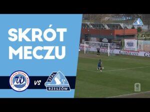 Read more about the article Skrót meczu Wigry Suwałki – Stal Rzeszów (28.04.2021)