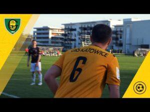 Widziane z boku: Garbarnia Kraków – GKS Katowice 2:0 (28 04 2021)