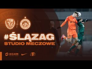 Read more about the article ⚒️ CZAS NA DERBY! ⚒️ | studio meczowe przed #ŚLĄZAG