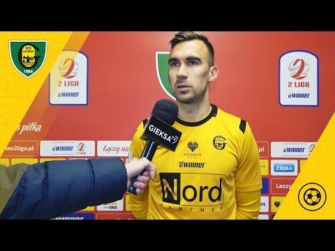 Opinie po meczu GKS Katowice – Olimpia Grudziądz 1:0 (3 04 2021)