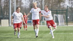 Mecz na szczycie IV ligi w ŁKS TV