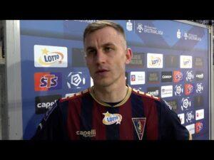 Read more about the article Paweł Stolarski – Duży niedosyt
