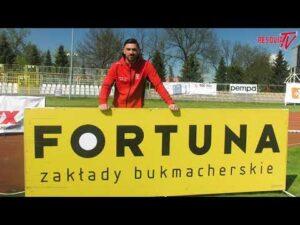 #FortunaZaGole | WSPIERA APKLAN RESOVIA