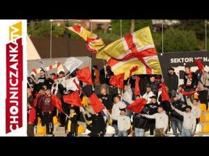 Read more about the article Z innej perspektywy: Chojniczanka – GKS Katowice (28.05.2021)