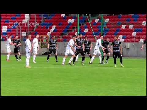 Mecz w pigułce: Górnik II Zabrze – Pniówek Pawłowice