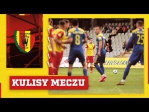 Read more about the article Kulisy meczu Korona Kielce – Arka Gdynia