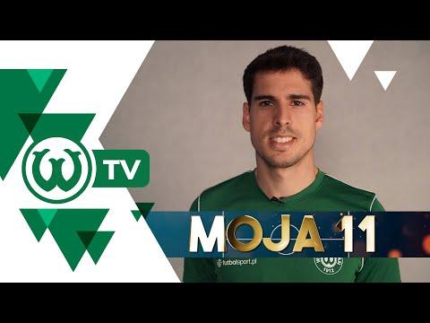 MOJA 11 – Mario Rodriguez
