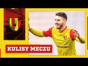 Kulisy meczu Korona Kielce – Zagłębie Sosnowiec 1:0