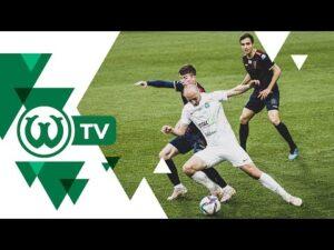 SZANUJMY TEN PUNKT. Kulisy meczu: Pogoń Szczecin – Warta Poznań 1:1