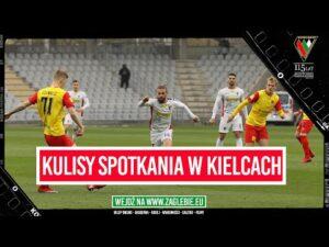 Read more about the article Kulisy spotkania z Koroną Kielce | Kielecka Klątwa | KIE 1:0 ZAG