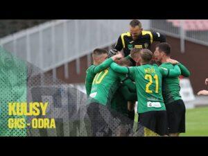 Read more about the article [GKS TV] Jest przełamanie! – kulisy meczu
