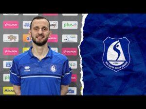 Read more about the article Sezon 2021/2022: Łukasz Makowski powraca do Suwałk!