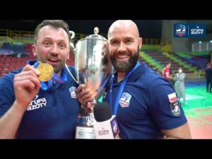 Łyknęliśmy toooo!!! | Paweł Brandt i Piotr Pietrzak po Superfinale