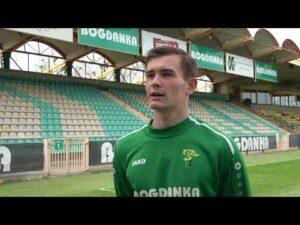 Read more about the article Kostrzewski: byłem gotowy, żeby pomóc drużynie