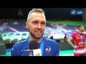 Paweł Zatorski po Superfinale Ligi Mistrzów