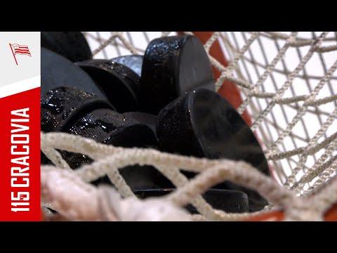 #ToSięNagrało: Kulisy Campu Akademii Hokejowej CANPACK (07.05.2021)