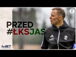 Read more about the article Ireneusz Mamrot przed meczem z GKS-em Jastrzębie