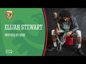 Read more about the article Elijah Stewart – inspired by Kobe