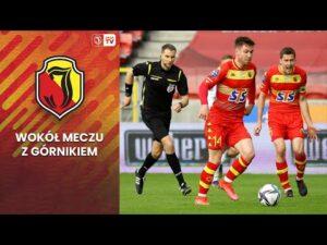 Read more about the article Wokół meczu Górnik vs Jaga (3-1)
