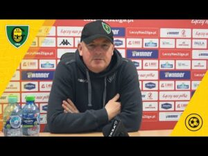 Opinie po meczu KKS Kalisz – GKS Katowice 2:1 (8 05 2021)