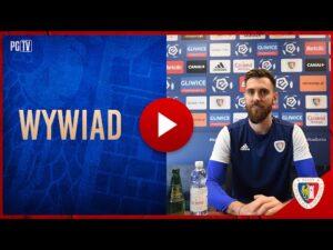 Read more about the article WYWIAD | Fero Plach przed meczem z Rakowem 07|05|2021