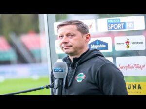 Read more about the article Konferencja prasowa po meczu Zagłębie Sosnowiec – Radomiak Radom 0:1 [RADOMIAK.TV]