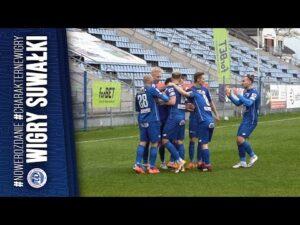 Read more about the article Bramka   Sokół Ostróda 0:1 (0:0) Wigry Suwałki