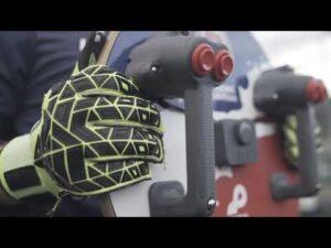 Tarcza Gtrain shield – innowacyjne narzędzie bramkarskie w obozie wiślackiej Akademii