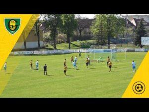 Skrót meczu Błękitni Stargard – GKS Katowice 0:0 (11 05 2021)