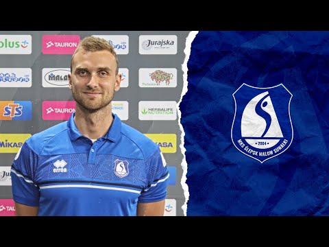 Read more about the article Sezon 2021/2022: Adrian Buchowski z dwuletnim kontraktem! (12.05.21)