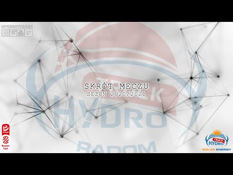Read more about the article Skrót meczu HydroTruck Radom – Anwil Włocławek (2020/2021)