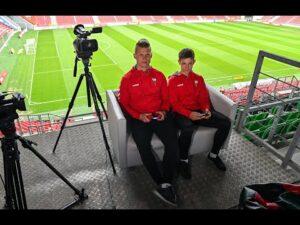 Mecz na szczycie! Liverpool i PSG na Stadionie Miejskim