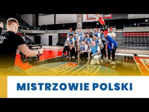 Mistrzowie Polski 2021
