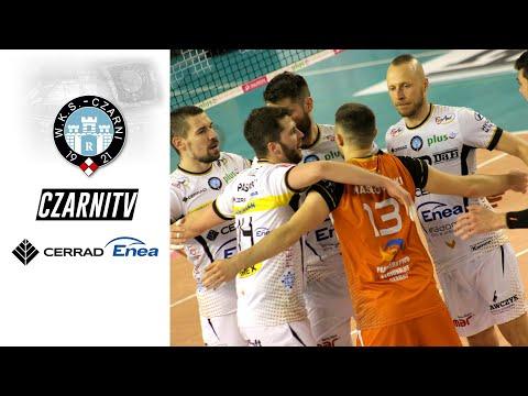 Read more about the article CzarniTV: Wygrany pojedynek Wojskowych z Cuprum Lubin