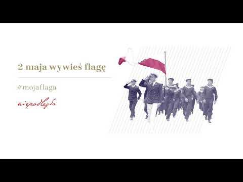 Read more about the article CzarniTV: 2 maja – Dzień Flagi Rzeczypospolitej Polskiej