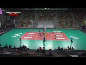 eWinner Gwardia Wrocław – Olimpia Sulęcin