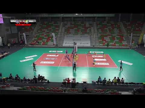 Read more about the article eWinner Gwardia Wrocław – Olimpia Sulęcin