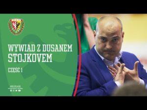 Read more about the article Wywiad z Dusanem Stojkovem – część 1