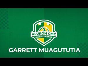 Read more about the article Garrett Muagatutia: Ten sezon był rollercoasterem