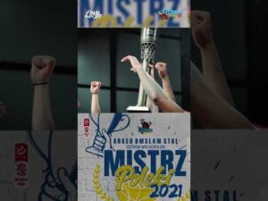 Read more about the article #shorts Finał PlayOff 2021. 6 mecz #MistrzPolski #highlights #1