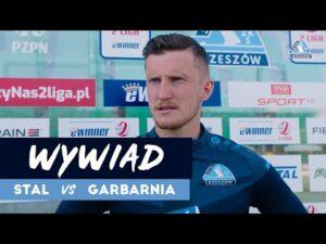 Read more about the article Wypowiedź Piotra Głowackiego po meczu z Garbarnią Kraków