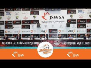 Read more about the article Wypowiedzi po konferencji prasowej w Akademii Talentów Jastrzębskiego Węgla