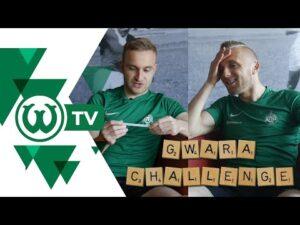 JAK DOBRZE ZNASZ GWARĘ POZNAŃSKĄ? Robert Janicki i Jan Grzesik w Gwara Challenge