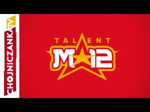Read more about the article Reportaż: grupa Talent M12