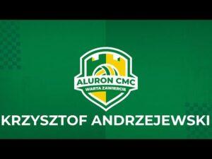 Read more about the article Krzysztof Andrzejewski: Plan minimum został wykonany, ale jest pewien niedosyt