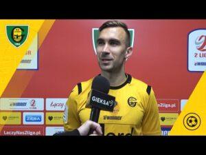 Opinie po meczu GKS Katowice – Wigry Suwałki 2:2 (15 05 2021)