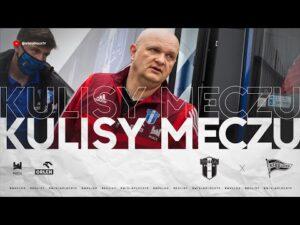 Read more about the article KULISY   WISŁA PŁOCK – LECHIA GDAŃSK   28. KOLEJKA PKO BP EKSTRAKLASY 2020/2021
