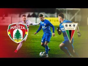 Read more about the article Puszcza vs GKS Tychy KULISY MECZU | PUSZCZA TV