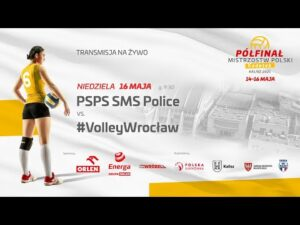 Read more about the article PSPS SMS Police – #VolleyWrocław