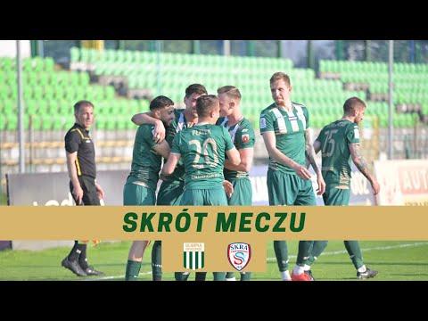 Read more about the article Olimpia Grudziądz – Skra Częstochowa [SKRÓT MECZU]